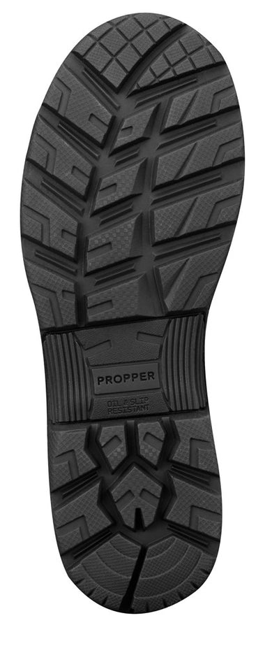 "Propper® Series 100® 6"" Waterproof Side Zip Boot - red-diamond-uniform-police-supply"