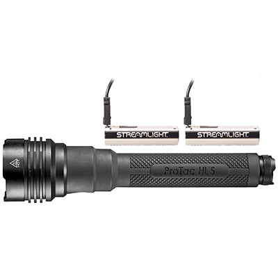 Streamlight PROTAC HL® 5-X USB - red-diamond-uniform-police-supply