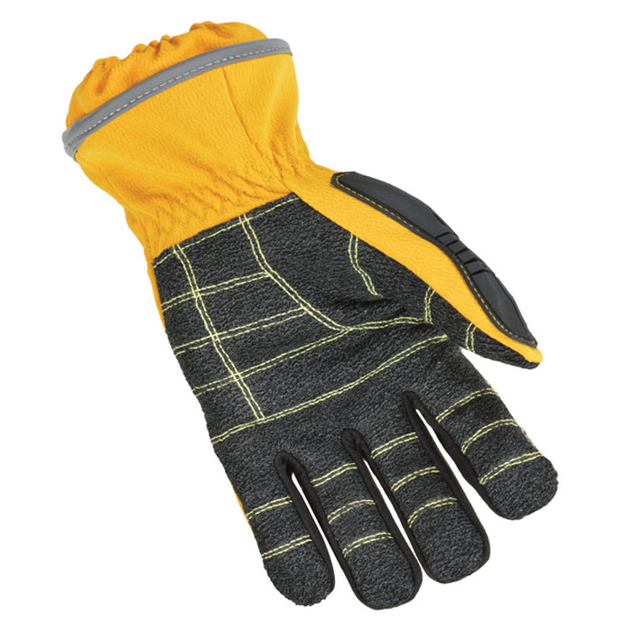 Ringers Gloves R-314 Extrication Gloves - Red Diamond Uniform & Police Supply