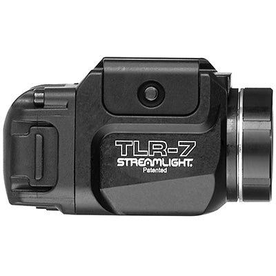 Streamlight TLR-7® LOW PROFILE GUN LIGHT