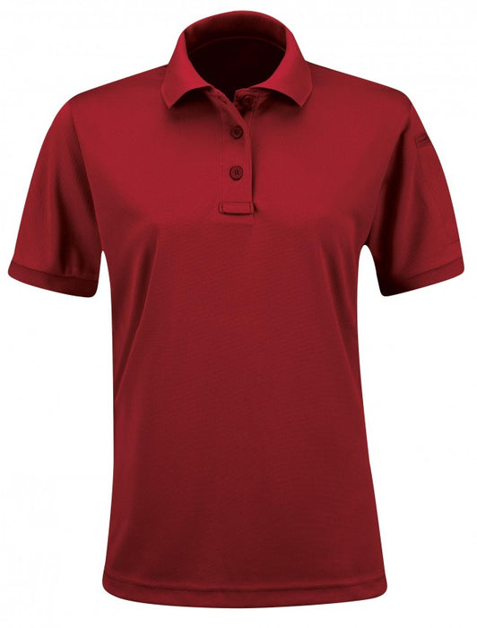 Propper® Women's Uniform Polo - Short Sleeve - Red Diamond Uniform & Police Supply