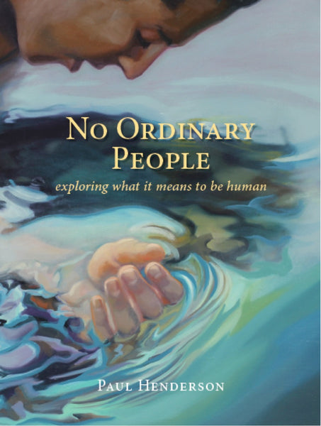 No Ordinary People