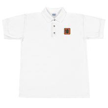 Load image into Gallery viewer, 10 Tanker Polo with logo embroidered on left chest