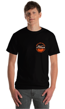 Load image into Gallery viewer, 10 Tanker Signature Black Short Sleeve Shirt