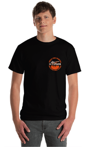 10 Tanker Signature Black Short Sleeve Shirt