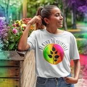 Be Kind To Yourself Tee T-shirt Grow Through Clothing