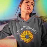 Chase Happiness Hoodie Hoodie Grow Through Clothing