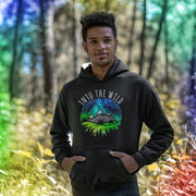 Into The Wild Hoodie Hoodie Grow Through Clothing