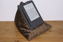The Book Club (TBC) Techbed - Kindle stand book pillow iPad cushion