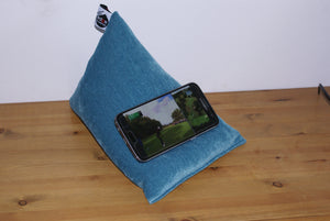 Teal Techbed Mini Samsung S7 Sky Sports golf landscape
