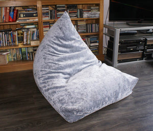 Gamer beanbag machine washable outer
