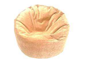 kids sandy beanbag