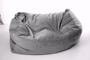 giant luxury sofa beanbag grey sofa beanbag giant