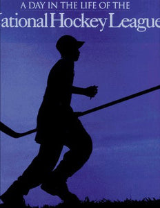 Livre ISBN 0002557231 A day in the life of the National Hockey League (Lisa Dillman)