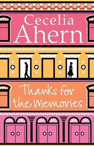 Livre ISBN 000723368X Thanks For The Memories (Cecelia Ahern)