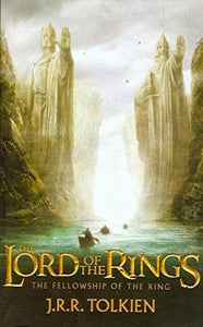 Livre ISBN 0007488300 The Lords of the Rings # 1 : The fellowship of the ring (J.R.R. Tolkien)