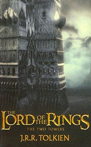 Livre ISBN 0007488327 The Lords of the Rings # 2 : The Two Towers (J.R.R. Tolkien)