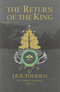 Livre ISBN 000788768X The Lords Of The Rings # 3 : The Return Of The King (J.R.R. Tolkien)