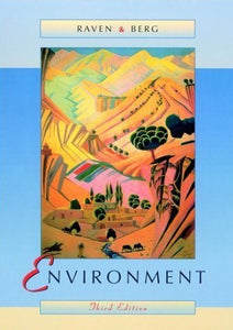 Livre ISBN 0030315719 Environment