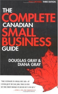 Livre ISBN 0070864950 The Complete Canadian Small Business Guide