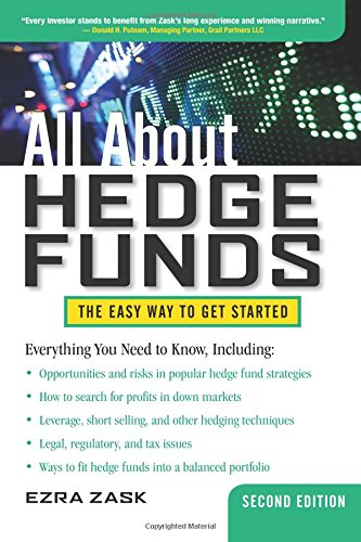 Livre ISBN 0071768319 All About Hedge Funds, Fully Revised Second Edition (Ezra Zask)