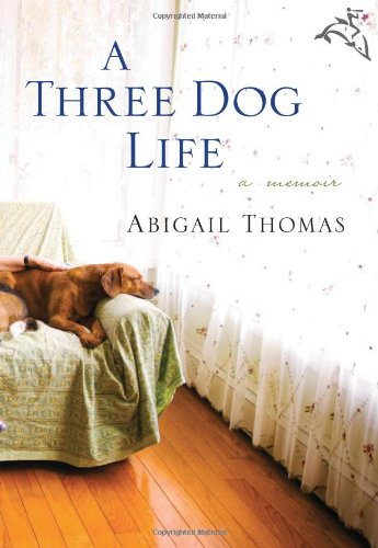 Livre ISBN 0151012113 A Three Dog Life (Abigail Thomas)