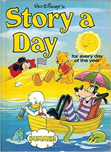Livre ISBN 0307230317 Story A Day for everyday of the year – Summer