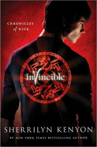Livre ISBN 0312599064 Invincible: The Chronicles of Nick (Sherrilyn Kenyon)