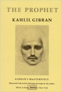 Livre ISBN 0394404289 The Prophet (Kahlil Gibran)