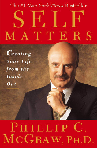 Livre ISBN 074322423X Self Matters: Creating Your Life from the Inside Out