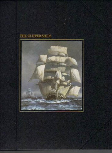 Livre ISBN 0809426773 The Seaferers : The Clipper Ships