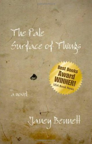 Livre ISBN 0973400722 The Pale Surface of Things (Jayne Bennett)