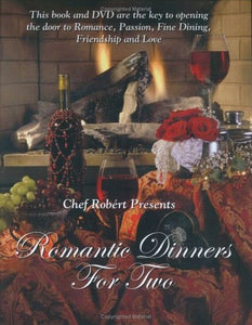 Magazine0973874007 Romantic Dinners For Two (Chef Robert)