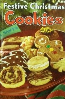 Livre ISBN 1412723019 Festive Chrismas Cookies