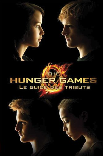 Livre ISBN 1443118982 The Hunger Games : Le guide des tributs