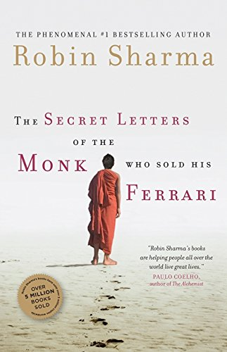 Livre ISBN 1443407321 The Secret Letters Of The Monk Who Sold His Ferrari (Robin Sharma)