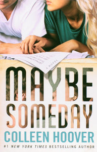 Livre ISBN 1476753164 Maybe Someday (Colleen Hoover)