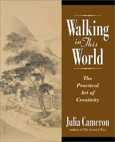 Livre ISBN 1585421839 Walking In This World (Julia Cameron)