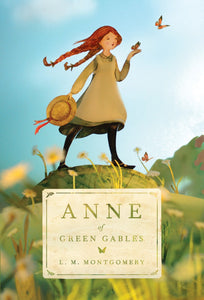 Livre ISBN 1770497315 Anne of Green Gables (L. M. Montgomery)