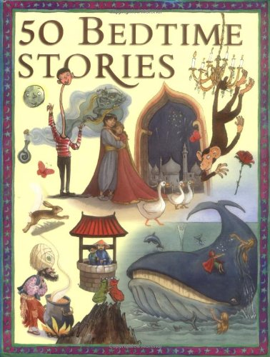 Livre ISBN 1848101554 50 Bedtime Stories (Belinda Gallagher)