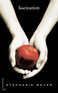 Magazine2012010679 Saga Fascination (Twilight) # 1 : Fascination (Stephenie Meyer)