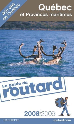 Livre ISBN 2012442366 Le guide routard
