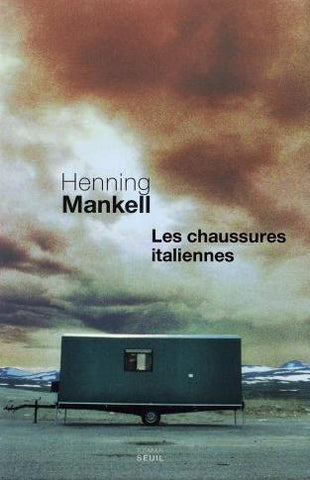 Livre ISBN 2020944650 Les chaussures italiennes (Henning Mankell)