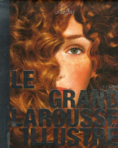 Livre ISBN 203520254X Le Grand Larousse Illustré # 1