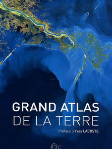 Livre ISBN 2035212049 Grand Atlas de la Terre