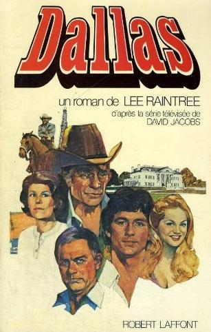 Livre ISBN 2221006372 Dallas (Lee Raintree)
