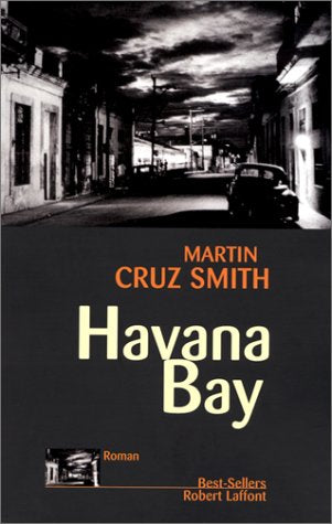 Livre ISBN 2221083520 Havana Bay (Martin Cruz Smith)