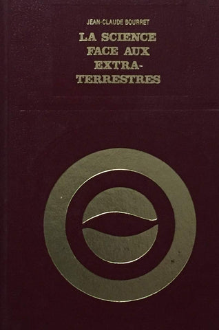 Livre ISBN 2221500326 La science face aux extra-terrestres (Jean-Claude Bourret)