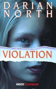 Livre ISBN 2228893625 Violation (Darian North)