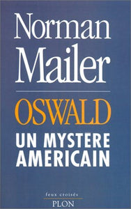 Livre ISBN 2259181791 Oswald un mystere americain (Norman Mailer)